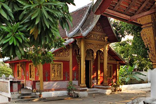 Wat Souvanna Khiri