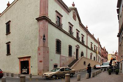 Slideshow - Zacatecas Museums