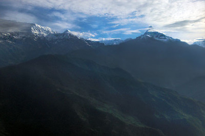 Slideshow - Trekking around Jomsom, Nepal