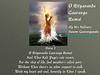 O Nityananda Gauranga Naam Swan Song