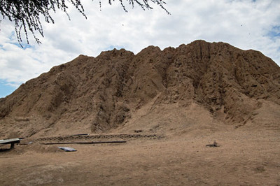 Slideshow - Moche and Chimu Ruins on the Northern Coast of Peru 2012