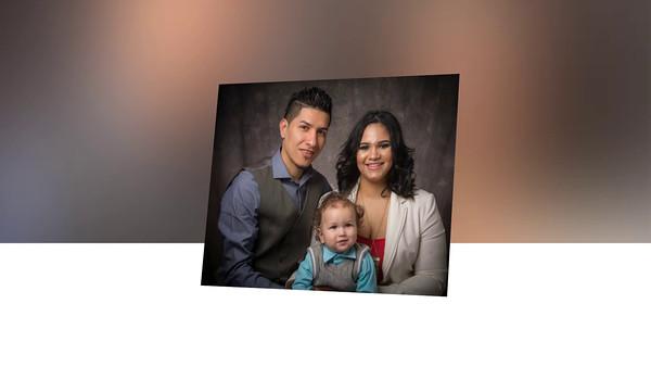 Collado Family