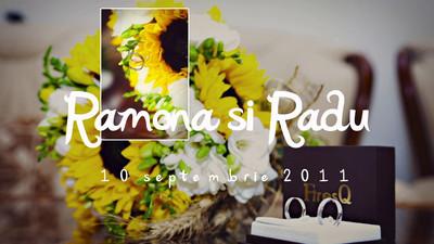 Ramona si Radu