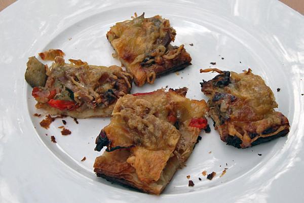 Slideshow - Remenca Lunch at Canet d Adri Church, Catalonia, Spain 2012