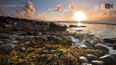 West Ireland - Land, Sea and Sky