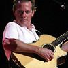 Derry:<br /> The Bacon Brothers performed Friday evening at Pinkerton Academy's Stockbridge Theatre. Michael Bacon is pictured here.<br /> Photo by Allegra Boverman/Eagle-Tribune Sunday, July 31, 2005