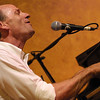 Derry:<br /> Livingston Taylor performing at Tupelo Music Hall on Saturday evening to a sold out crowd. <br /> Photo by Jeff Allen/Eagle-Tribune Sunday, September 18, 2005