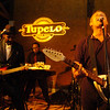 Derry: Lead man Dave Wakeling jams out with The English Beat Thursday evening at the Tupelo Music hall in Londonderry.<br /> Photo by Jarrod Thompson/Derry News Thursday, June 22, 2006