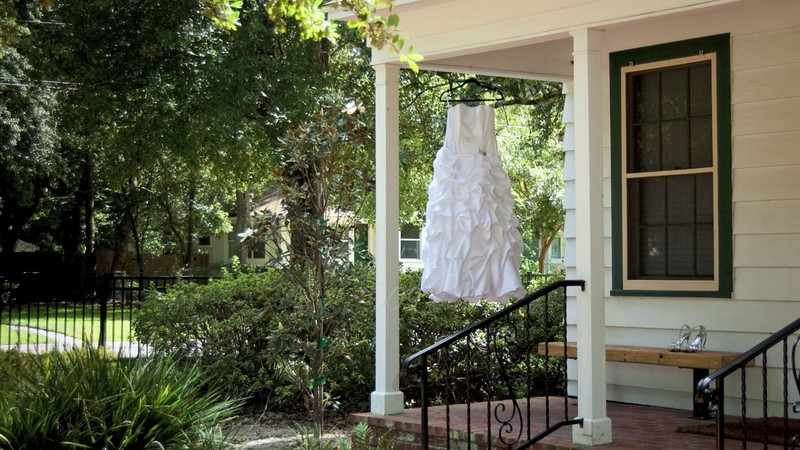 Monica & Matthew: Wedding in St Augustine, Florida