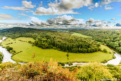 Wye Valley View