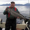 OLYMPUS DIGITAL CAMERA - Early season King salmon - 28 pounds!