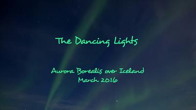 The Dancing Lights