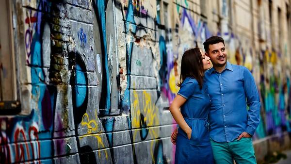 Andreea&Marius