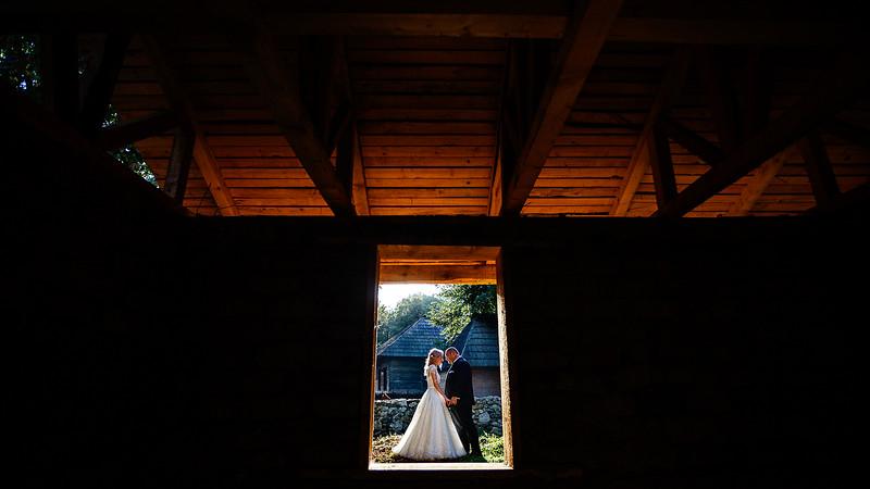 Slideshow fotografii de nunta Mihaela & Alex