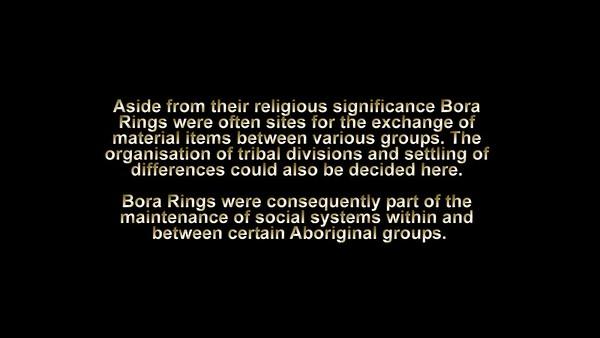 Tucki Bora Ring AV