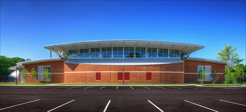 The Flood Athletic Center
