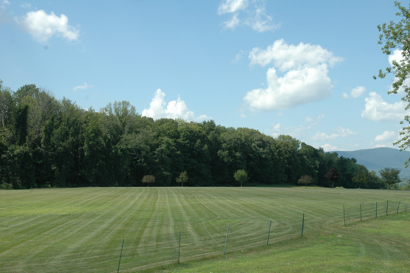The Class of 1997 Fields