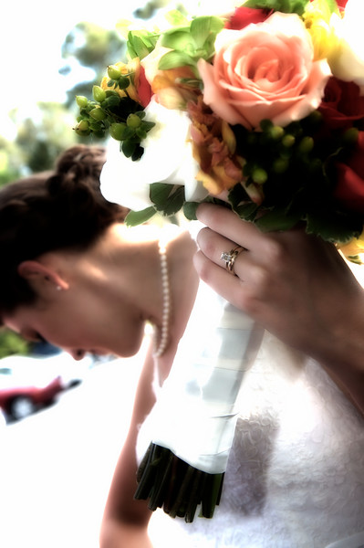 Roses, Rings and Pearls