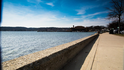 Hyperlapse Rover Testing:  Lake Geneva Wisconsin