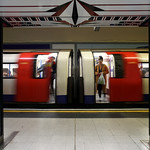 Leicester Square Station