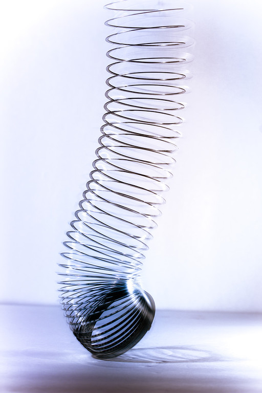 The Slinky Dance