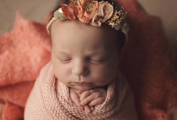 sloane britton newborn