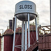 Sloss water tower