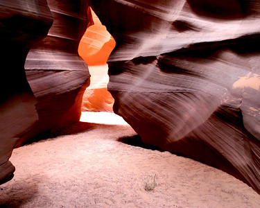 Antelope Canyon 8221