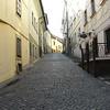 Jewish street