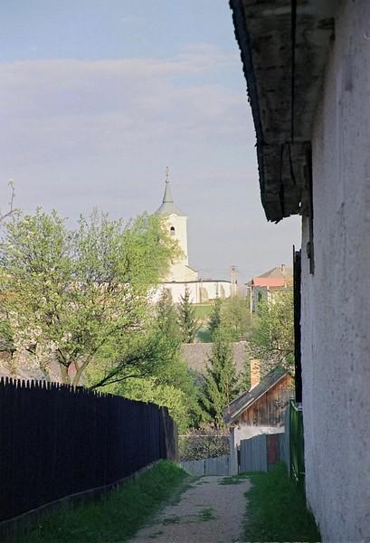 Slovensky Kras Silica 05 2002