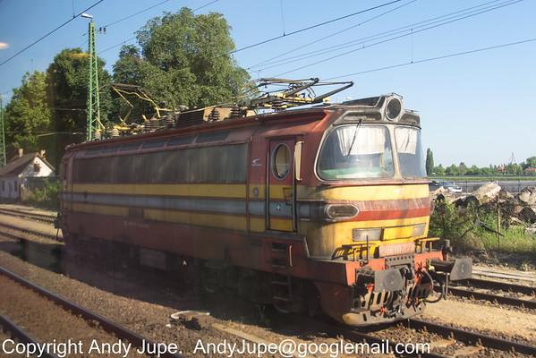 Class 240