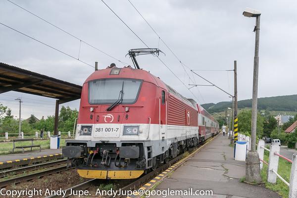 Class 381