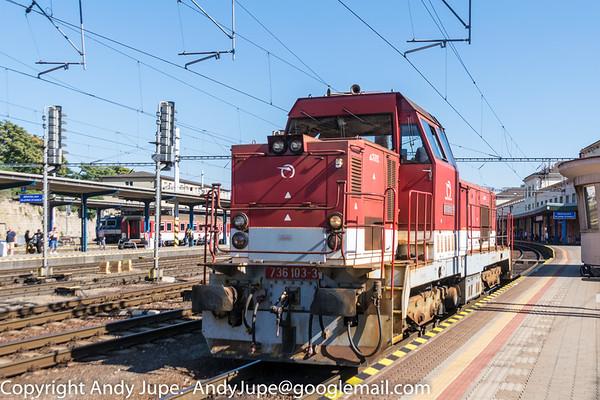 Class 736
