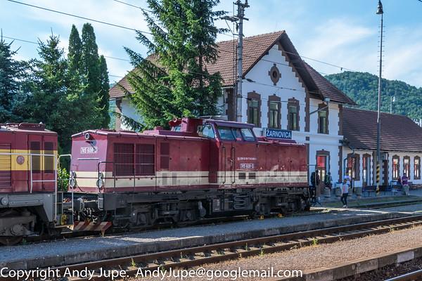 Class 745