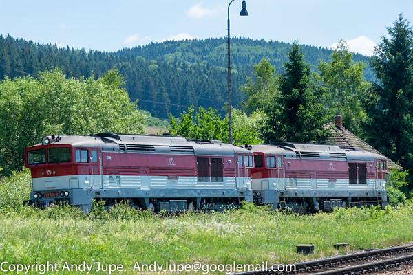Class 757