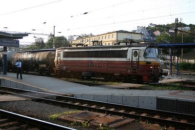 230 106 Bratislava Hlavna Stanica 060808