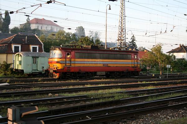 Slovakia August 2008