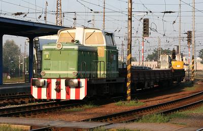 T334 0680 Bratislava Hlavna Stanica 060808