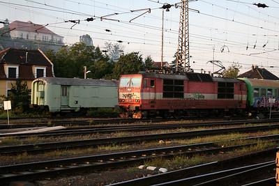 263 007 Bratislava Hlavna Stanica 060808