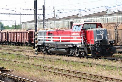 CZL, 744 001 (92 54 2744 001-9 CZ-CZL) at Nove Zamky on 2nd July 2015 (3)