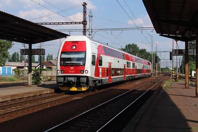 971 016 (96 56 4971 016-1 SK-ZSSK) at Nove Zamky on 2nd July 2015 (1)