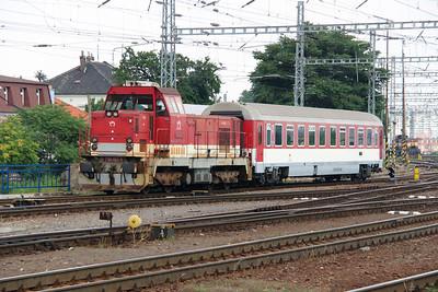 736 102 (92 56 1736 102-5 SK-ZSSK) at Bratislava Hlavna Stanica on 2nd July 2015 (1)
