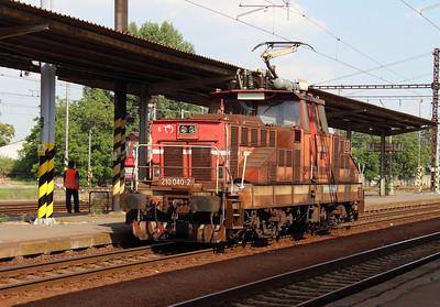 210 040 (97 56 8210 040-2 SK-ZSSK) at Nove Zamky on 2nd July 2015 (3)