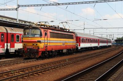 240 080 (91 56 6240 080-2 SK-ZSSK) at Bratislava Hlavna Stanica on 2nd July 2015 (2)