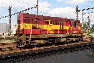 742 245 (92 56 1742 245-4 SK-ZSSKC) at Nove Zamky on 2nd July 2015 (1)