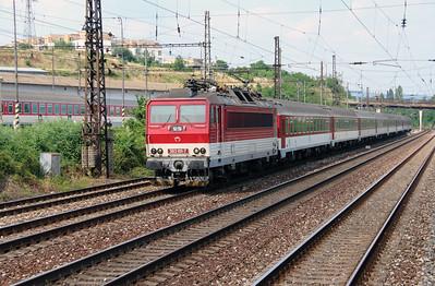 363 101 outside Bratislava Hlavna Stanica on 2nd July 2015 (2)