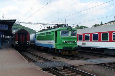 242 543 (91 56 6242 543-7 SK-RTI) at Bratislava Hlavna Stanica on 2nd July 2015 (3)
