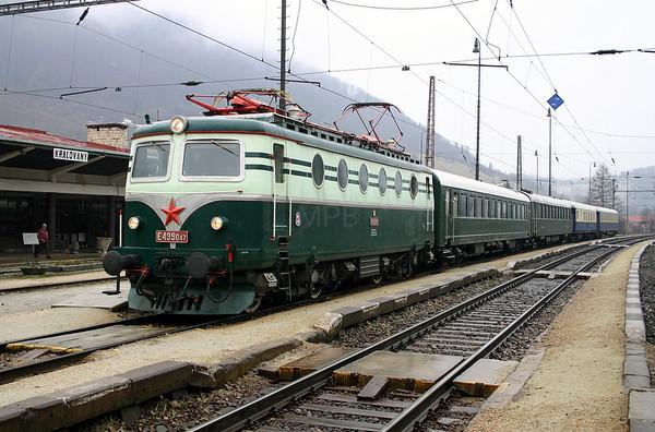 Slovakia - March 2004