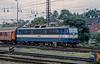 ZSSK 363-146 Bratislava Hlavni Stanica 21 September 2005