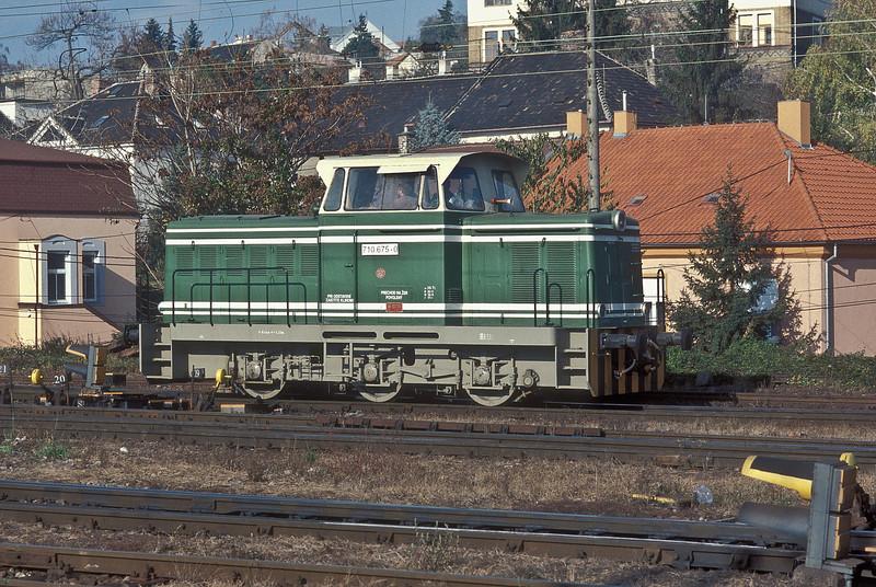 710-675 Bratislava H S 8 November 2006